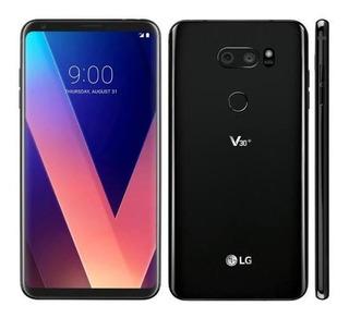 Smartphone Lg V30 4gb De Ram 64 De Rom _concorrente Do S8