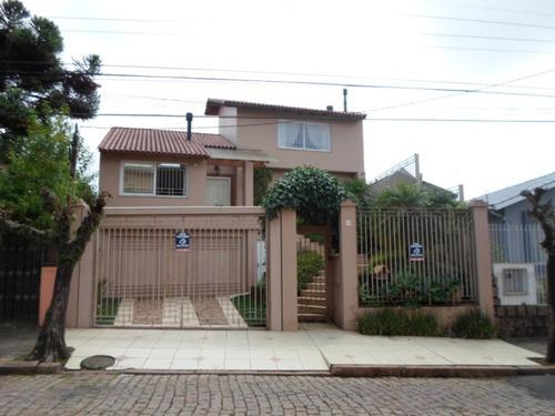 Imagem 1 de 6 de Casa - Tres Figueiras - Ref: 290255 - V-cs31004523