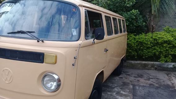 Volkswagen Kombi Kombi Otimo Estado