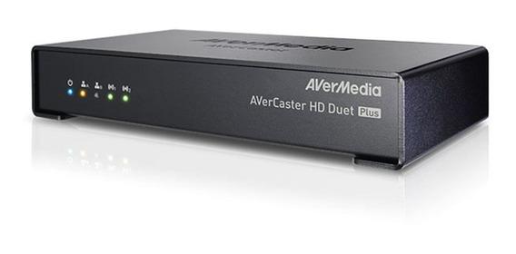 Avcaster Duet Plus F239+ Video Encoder Hdmi Para Rj45 Novo