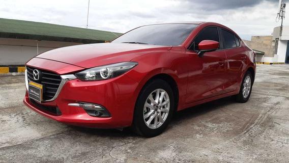 Mazda 3 Touring Automatico 2.0 2017