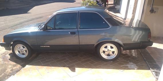 Chevrolet Chevette Turbo Sl
