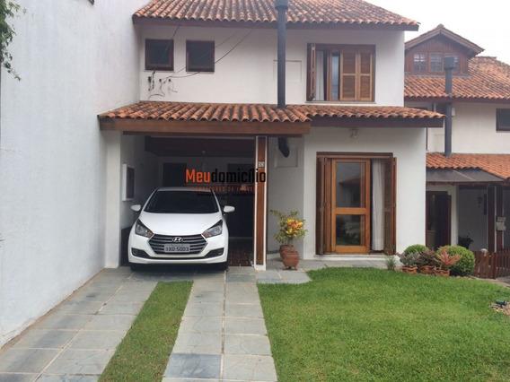 Casa A Venda No Bairro Cavalhada Em Porto Alegre - Rs. - 19001md-1