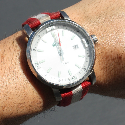 Relógio De Pulso Lacoste