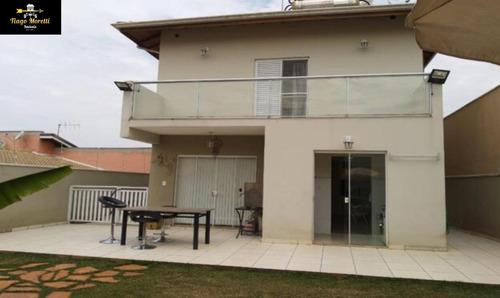 Excelente Sobrado À Venda No Vitória Ou Permuta Por Casa Em Condomínio - Ca00256 - 34620844