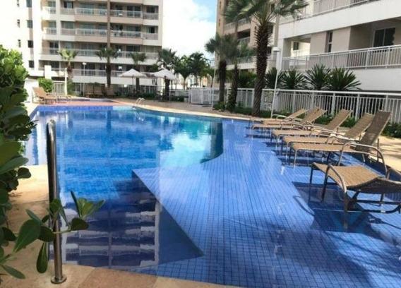 Apartamento Em Papicu, Fortaleza/ce De 70m² 2 Quartos À Venda Por R$ 390.000,00 - Ap416492