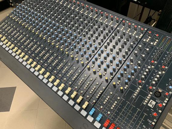 Mixer Soundcraft K1 C/ 32 Canais