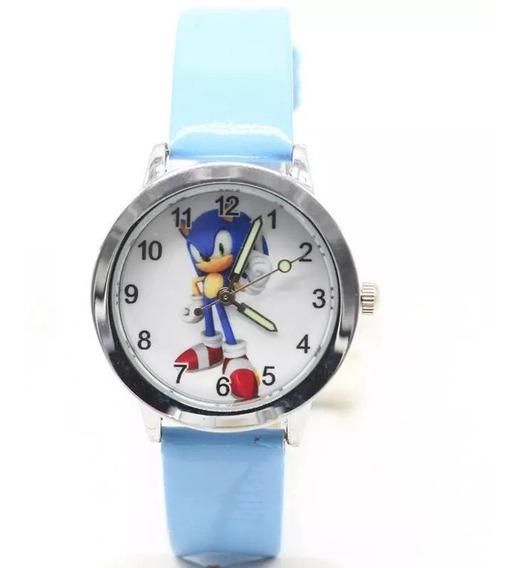 Reloj Sonic