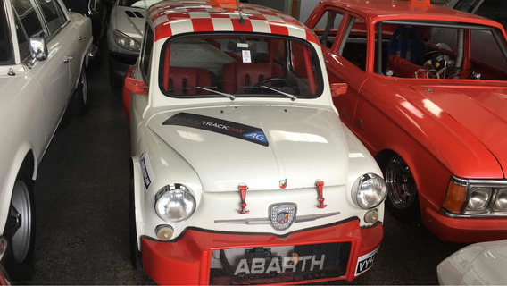 Fiat 600 Abart