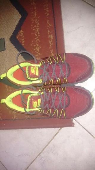 Zapatos Nike Originales Vinotinto (talla 42 Europa) 41 Vzla