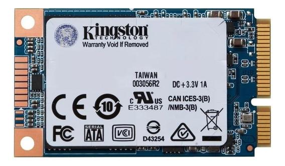 Disco sólido interno Kingston SUV500MS/240G 240GB