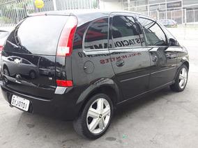 Chevrolet Meriva 2008 Premium Completa 1.8 8v Flex