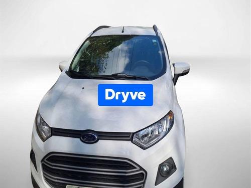 Imagem 1 de 7 de  Ford Ecosport Se 1.6 16v Flex