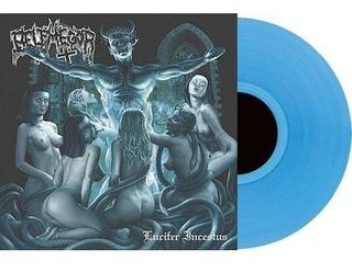 Belphegor Lucifer Incestus Lp Vinyl Death Black Metal