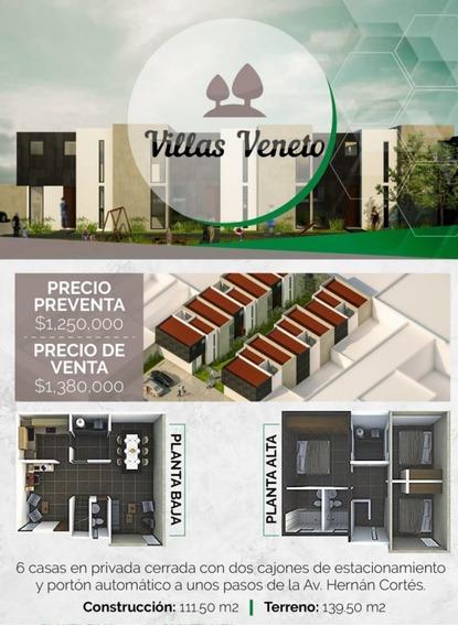 Casas En Venta Privada Villas Veneto