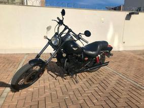 Kawasaki Vulcan 500cc En
