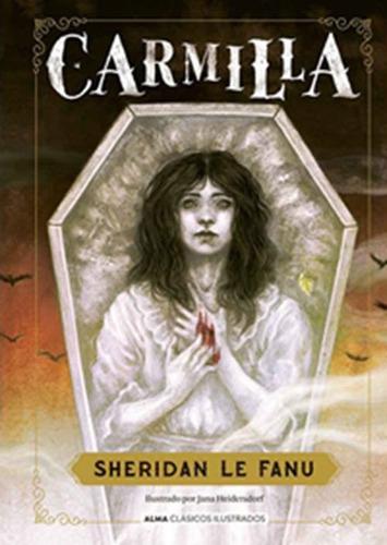 Imagen 1 de 1 de Libros Varios Autores: Carmilla
