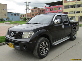 Nissan Navara Se Mt 2.5 4x4