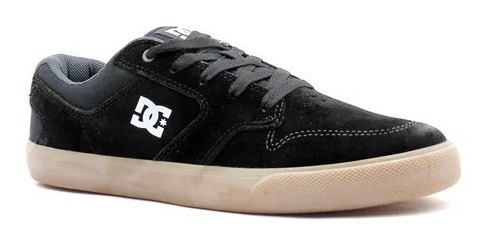Tênis Dc Shoes Nijah Vulc S