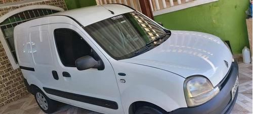 Renault Kangoo 2008 1.6 16v Expression Hi-flex 5p
