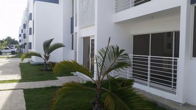 Apartamento En Planos Próx. A Villa Verde Santiago Wpa-53