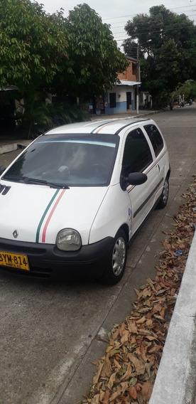 Renault Twingo Ful Equipo 2007