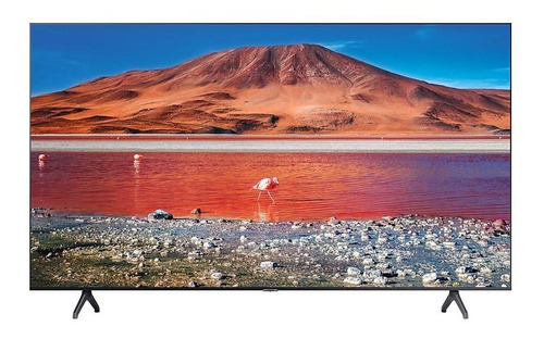 Televisor 50` Samsung Led Uhd 4k Smart Tv 127 Cms Un50tu7000