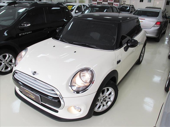Mini Cooper 1.5 12v Turbo Navi