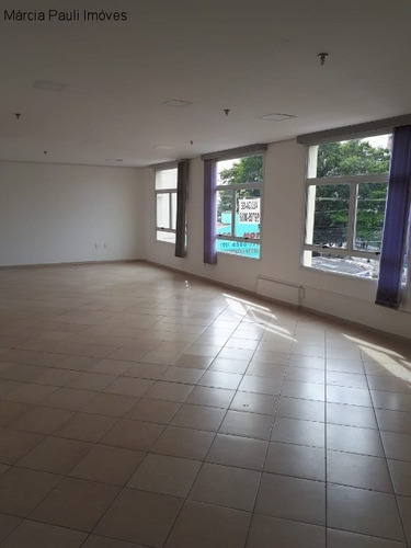 Sala A Venda No Condomínio Centro Comercial Tebas - Vianelo - Jundiaí. - Sa00234 - 68980897