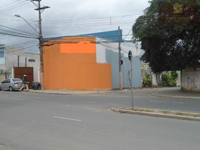 Galpão Comercial Para Locação, Jardim Santo Expedito, Guarulhos. - Codigo: Ga0016 - Ga0016