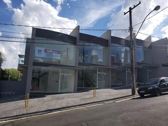 Sala Para Alugar, 60 M² Por R$ 2.500,00/mês - Centro - Americana/sp - Sa0073