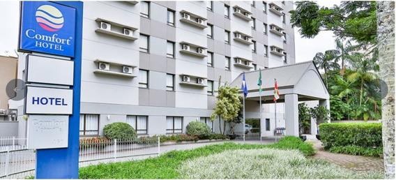 Flat Em Londrina - Oportunidade Para Investimento - Sf13163