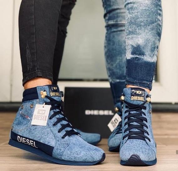 Zapatos Dissel Damas / Caballeros