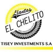 Llantas Elchelito