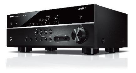 Receiver 5.1 Yamaha Rx-v485
