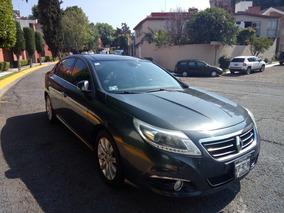 Renault Safrane Equipado Piel