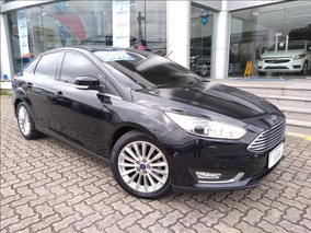 Ford Focus Focus Sedan Titanium Plus 2.0 Powershift