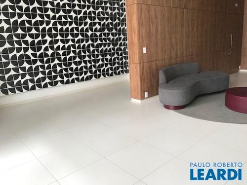 Imagem 1 de 15 de Apartamento - Lapa  - Sp - 606307