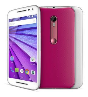 Motorola Moto G 3era Generacion Xt1542 4g 8gb Refabricado