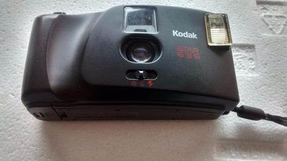 Câmera Fotográfica Analógica Kodak Star 635 - 1380