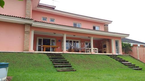 Casa Com 3 Dormitórios, 315 M² - Venda Por R$ 1.950.000,00 Ou Aluguel Por R$ 9.000,00/mês - Horizontal Park - Cotia/sp - Ca18471