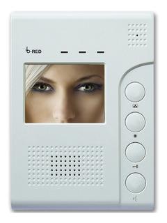 Interfon Cámara Monitor Alimentación 4.5 Vdc Vrs01us Leviton