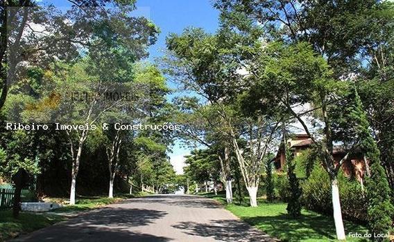 Casa Em Condomínio Para Venda Em Cajamar, Serra Dos Lagos (jordanésia) - 0240_2-935727