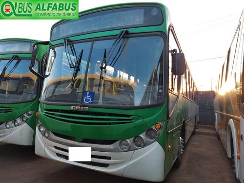 Ônibus Volks Wagen/17.230-od, Caio Apache S22, Ano 09/09