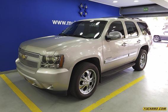 Chevrolet Tahoe Ltz-multimarca