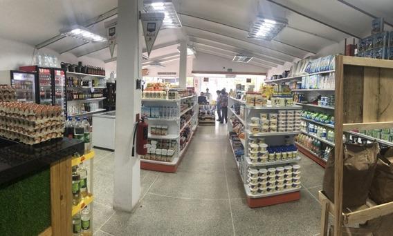 Venta De Frigorífico/supermercado Operativo