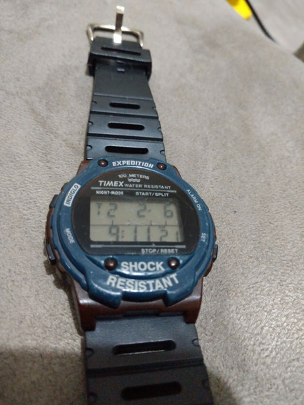 Relogio Timex Expedition Shock Resistent