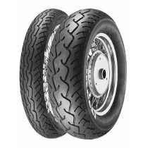 Pneu Traseiro E Dianteiro Mt 66 Pirelli 130/9016 170/80-15