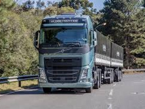 Volvo Fh12 480 6x4 2019