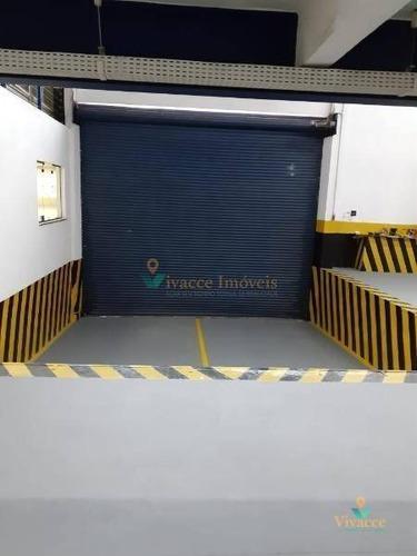 Imagem 1 de 20 de Prédio Comercial Para Venda E Locação, Vila Ré - Pr0005